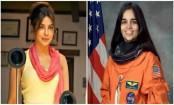 Priyanka Chopra will reportedly play astronaut Kalpana Chawla